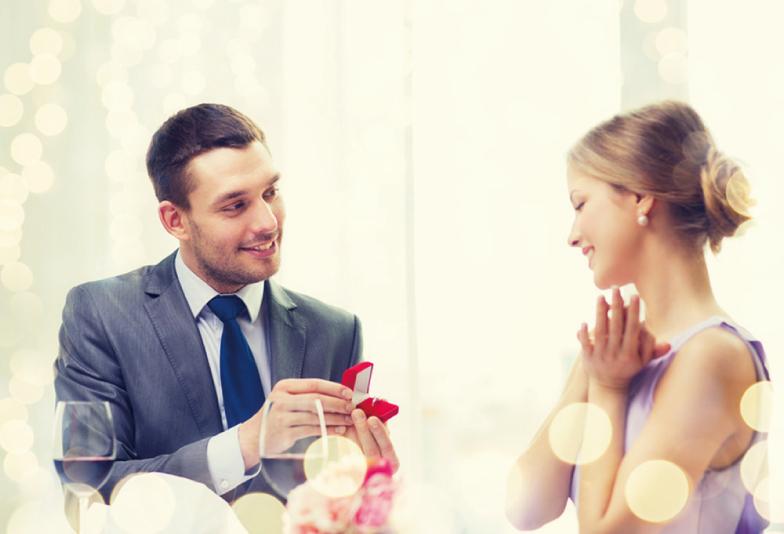 【静岡市】プロポーズに最適な婚約指輪!鍛造で作る世界に一つだけの「FORTE」ピュルテ