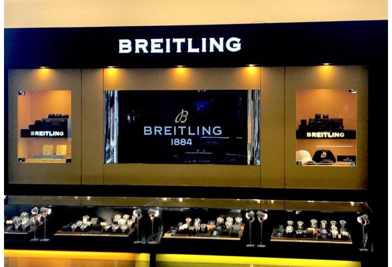 長野市でブライトリング(BREITLING)の腕時計を見るなら|おすすめのショップと理由もご紹介