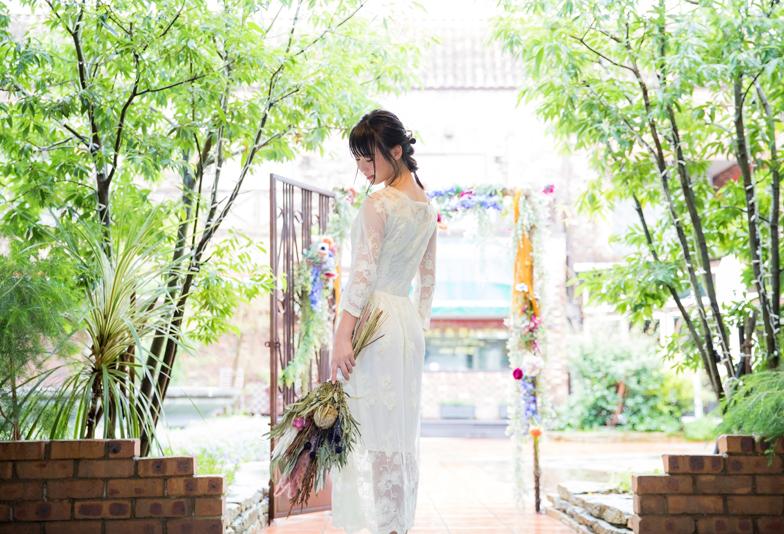 【日田市】華奢なデザインで大人可愛い婚約指輪