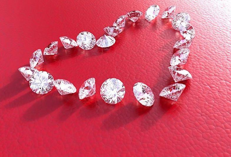【大阪・梅田】希少なピンクダイヤモンドが人気上昇中!