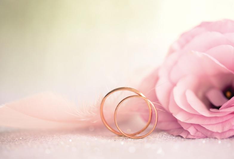 【福山市】可愛いもの好きなスイート系な女性が毎日ときめく結婚指輪をご紹介