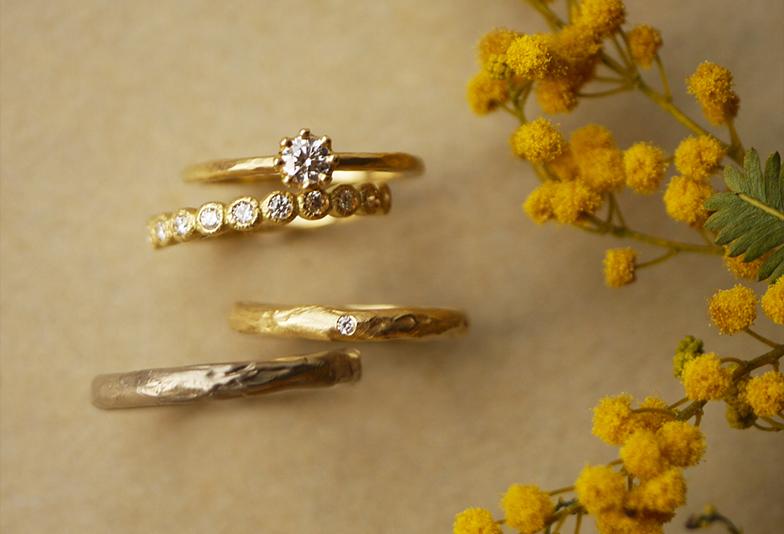 【広島・福山市】婚約指輪・結婚指輪で人気のユカホウジョウってどんなブランド?