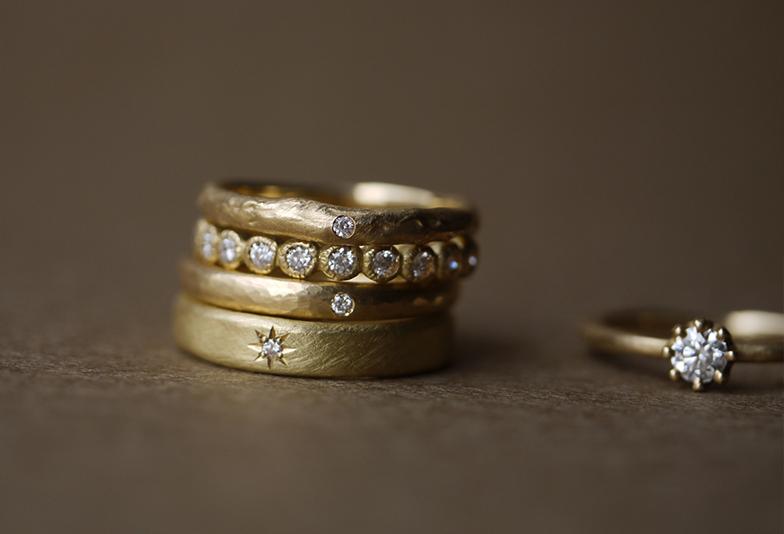 【富山市】インスタで話題の婚約指輪YUKAHOJO(ユカホウジョウ)とは?