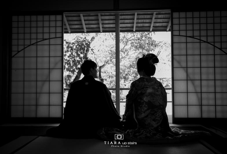 【静岡フォトスタジオ】和装前撮りロケーション人気が上昇中