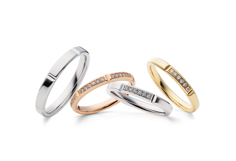 【富山市】後悔しないための結婚指輪選び!耐久性に優れた指輪とは?