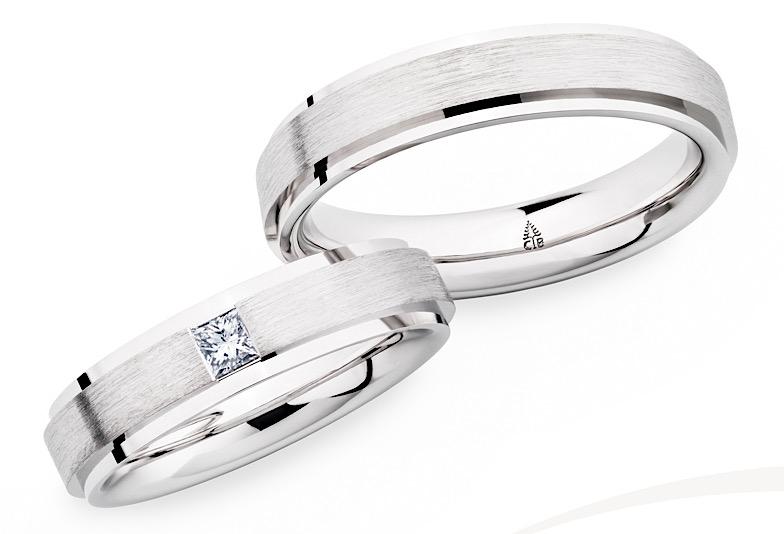 【福井市】幅広の結婚指輪の特徴って?選ぶ時のポイントとおすすめブランド「クリスチャンバウアー」をご紹介!