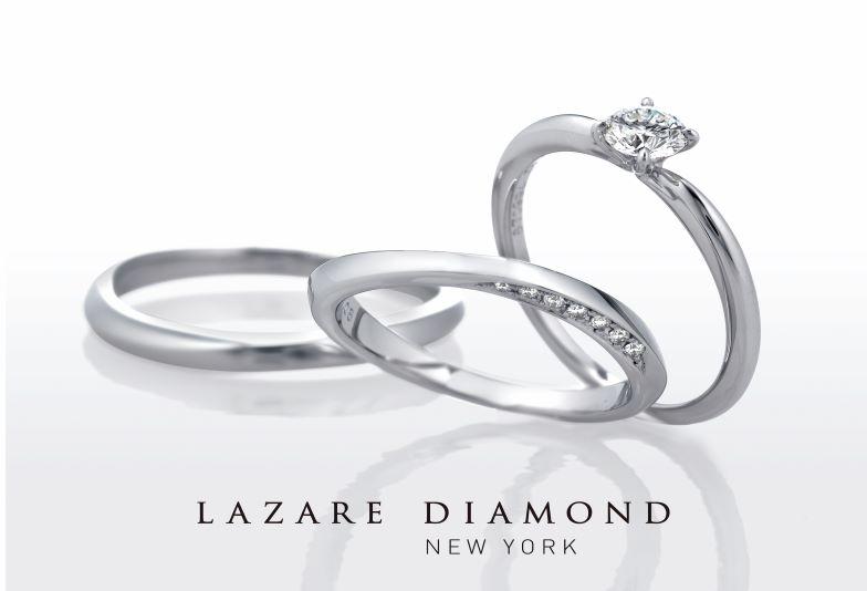 【宇都宮市】婚約指輪をこれから買う方におすすめしたい!セットリングの魅力