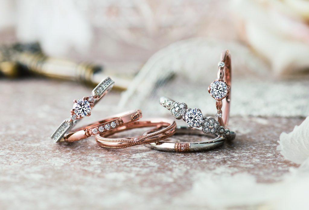 【豊橋市】かわいい婚約指輪特集!2020年版最新ランキングBEST5