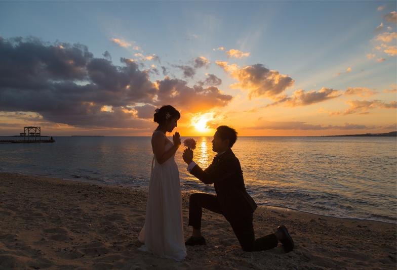 【宇都宮市】2度感動するダイヤモンドプロポーズ 婚約指輪ラザールダイヤモンド
