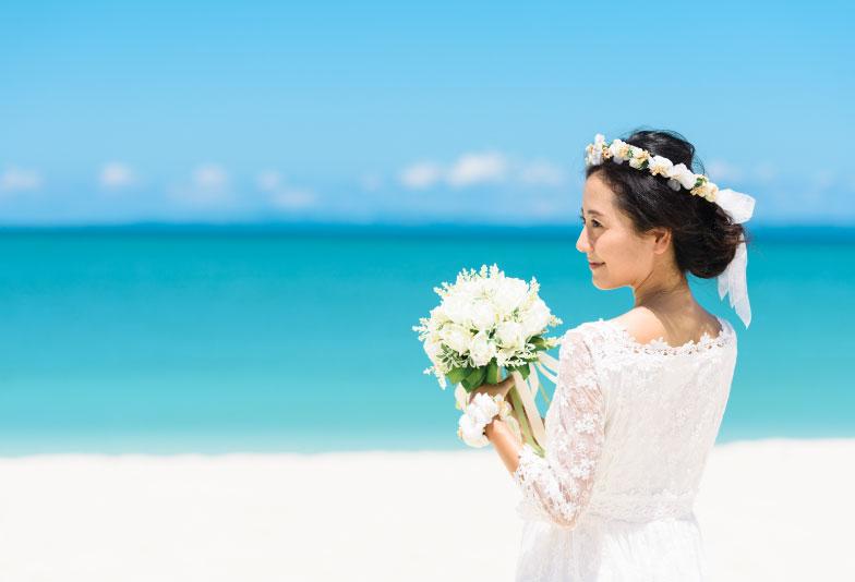 【福山市】結婚指輪に込める幸せの青いおまじないとは???