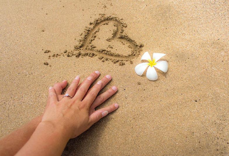 【静岡市】結婚指輪は彼おすすめのハワイアンジュエリーに決定!感動の本場クオリティ