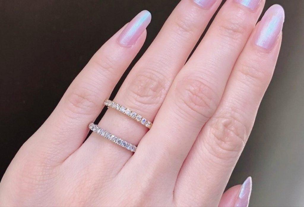 【金沢市】 女性が嬉しい!気軽に使える婚約指輪のデザインをご紹介