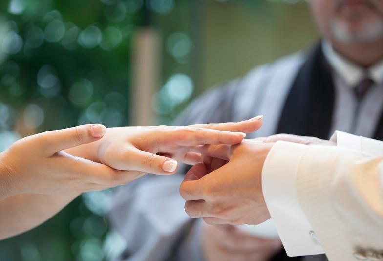 【福井市エルパ】先輩夫婦に聞いた!結婚指輪選びの失敗談