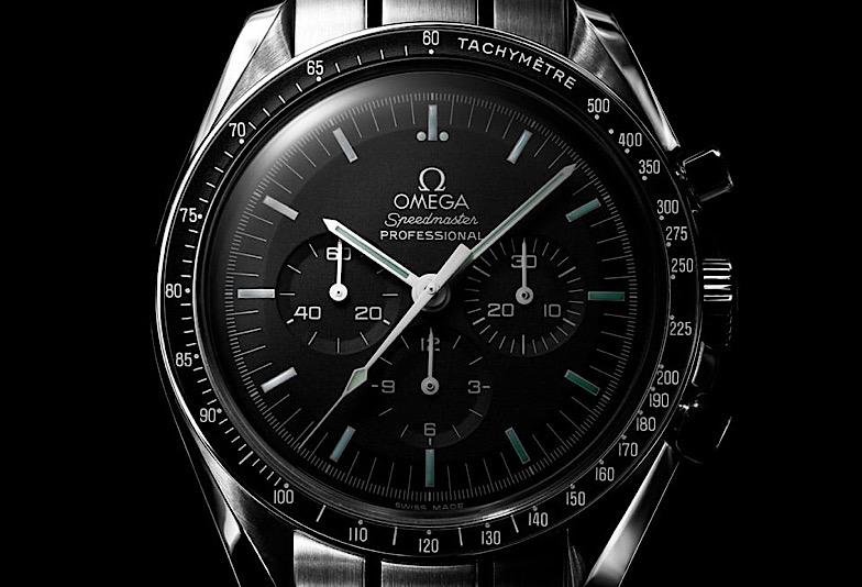 【伊那市】南信で「オメガ」の時計を見るなら安心の正規店で!