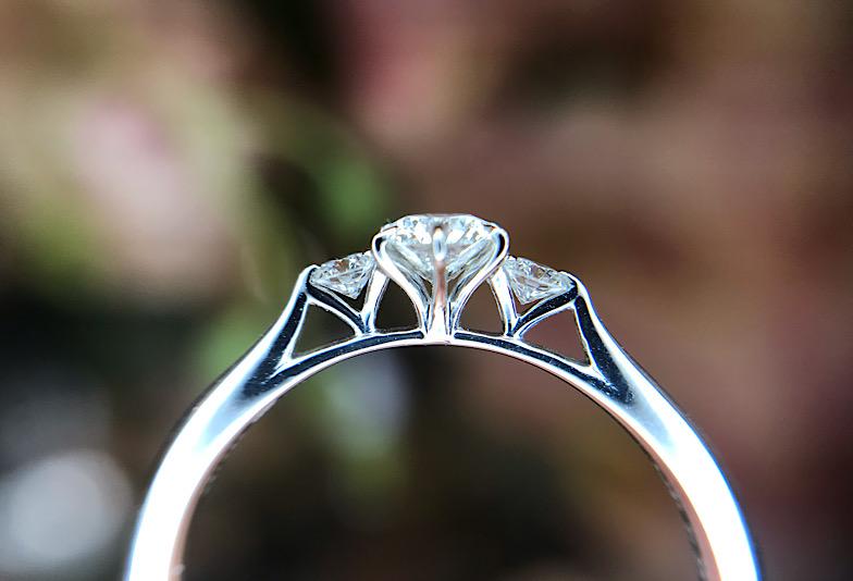 【富山市】婚約指輪選び!意外と知らないダイヤモンドの「カラット」とは?
