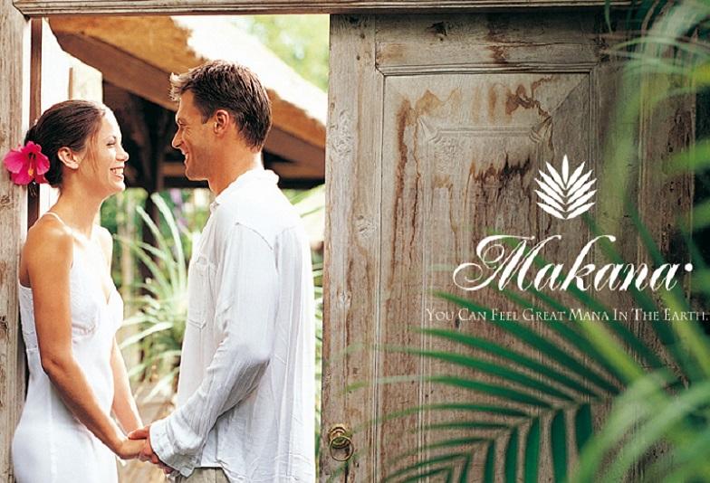 【大阪・梅田】ハワイアンジュエリーの結婚指輪なら『MAKANA』がオススメ!!