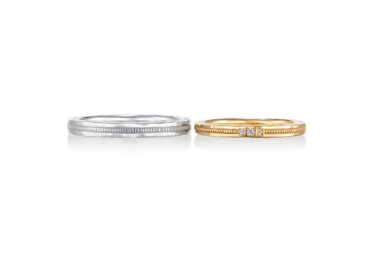 シュシュナの結婚指輪