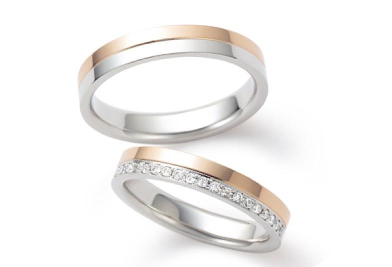 【福井市】結婚指輪、鍛造なのにサイズ直しが出来ちゃうブランド「カタム」って?