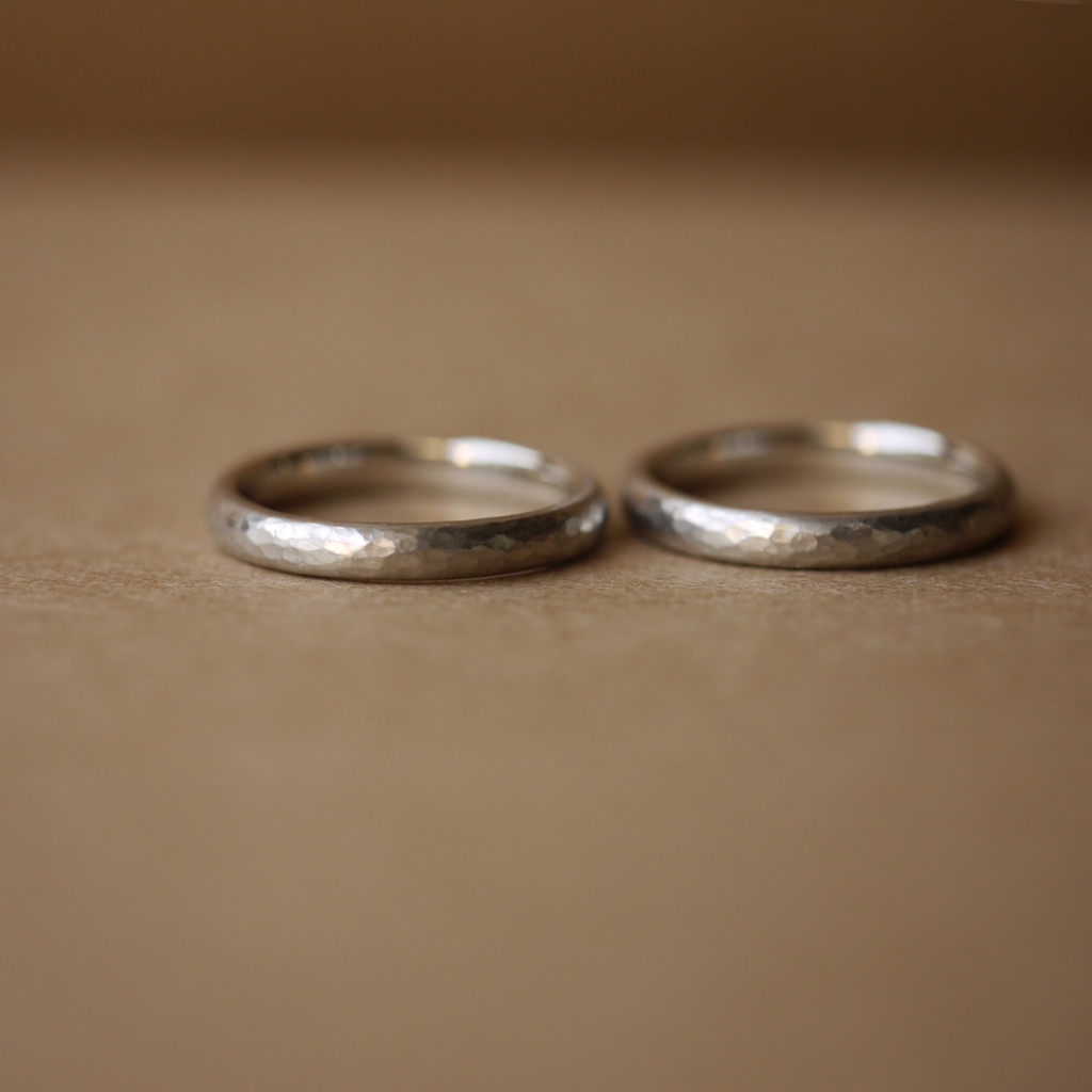 YUKAHOJOの結婚指輪はgarden神戸へ 4