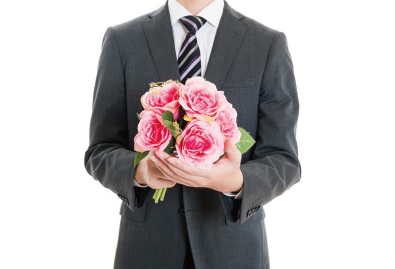 【静岡市】既婚男性に聞いた!プロポーズするなら○○が女性に人気