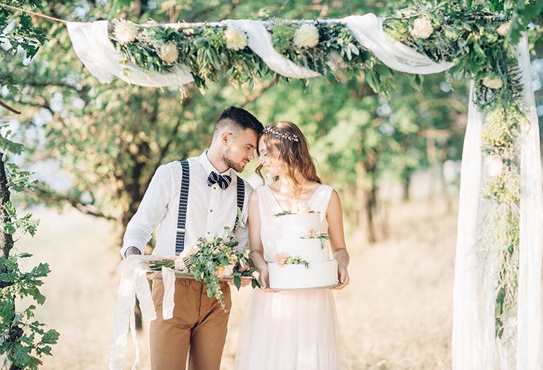 【沖縄県】結婚指輪でプラチナを選んだカップルに聞いた「その理由」