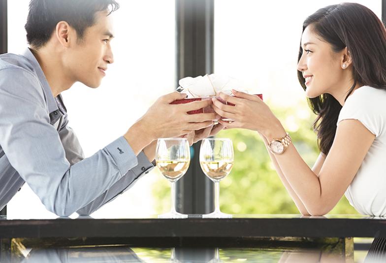 【神戸三ノ宮】結婚記念日にも種類や意味合いがある?シーンに合わせて贈りたいプレゼント3選