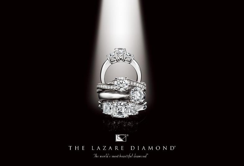 【福井市ベル】プロポーズで悩む男性たちへ。女性が絶対喜ぶ婚約指輪はこれだ!