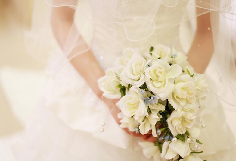 【大阪・心斎橋】花嫁道具の1つと言われているパールネックレス!その必要性とは?