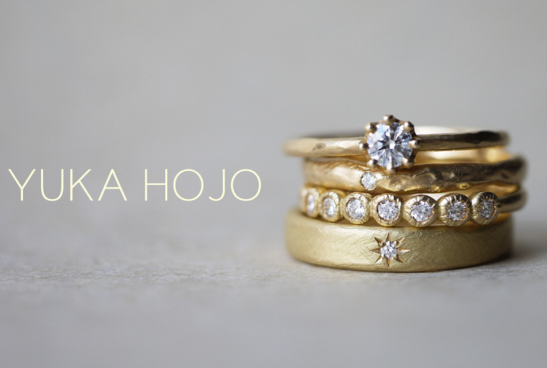 【福島市】これからのイベントにおすすめの結婚指輪!今SNSで大人気の『ユカホウジョウ』