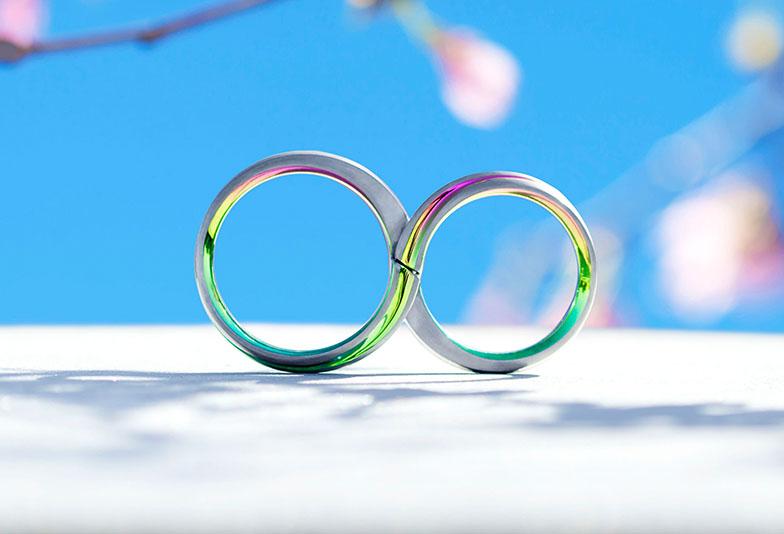 【富山市】これで安心!アレルギーフリーな結婚指輪SORAとは