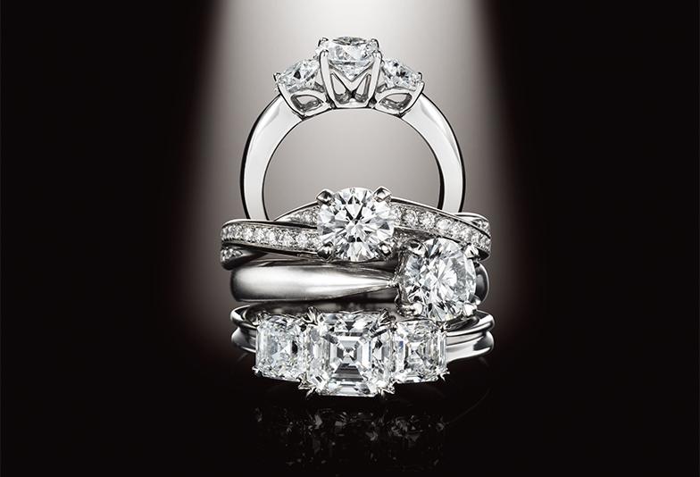 【福山市】先輩花嫁が惚れたラザールダイヤモンド結婚指輪をご紹介!