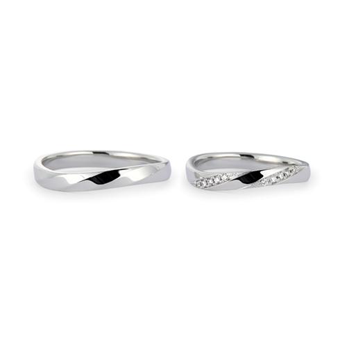 プラチナ999結婚指輪