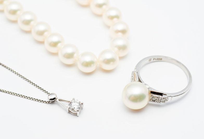 【神奈川県横浜市】真珠のネックレスもジュエリーリフォームで普段使いのアクセサリーに!