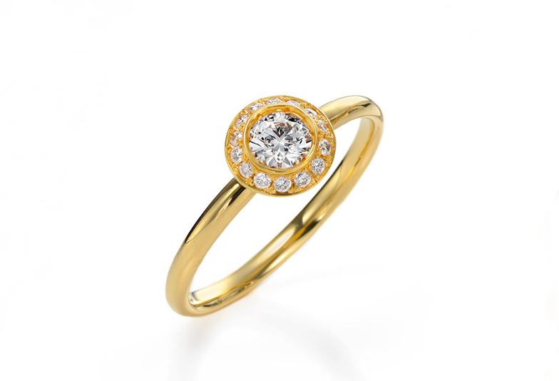 静岡市婚約指輪ラパージュ