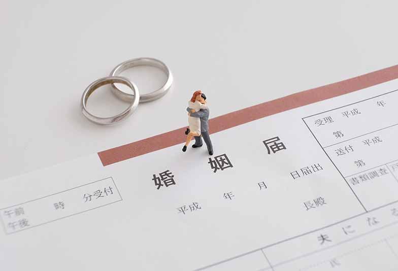 【浜松市】婚姻届の入手法・提出先・必要書類…手続きの流れ!