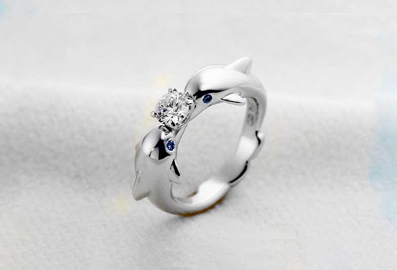 【浜松市】個性的なデザインのオーダーメイド結婚指輪&婚約指輪特集