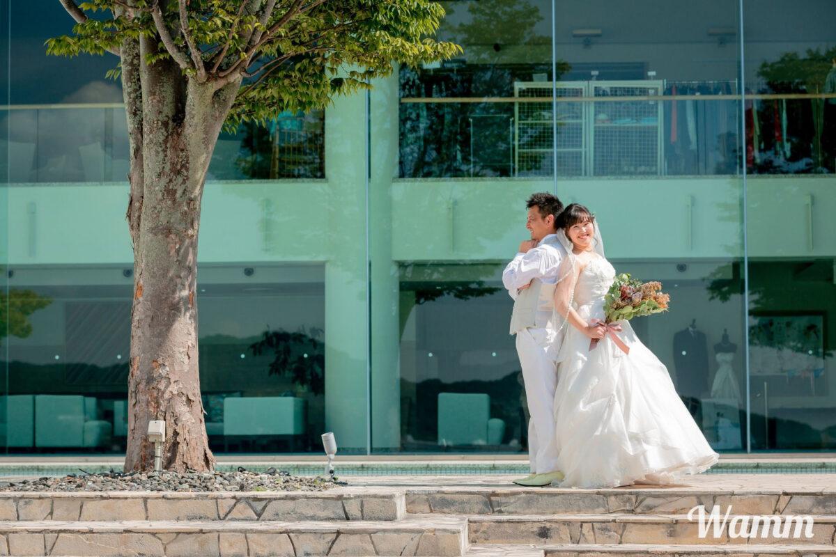 ドレスから結婚式場探し!お得な結婚式準備を進める方法 その1