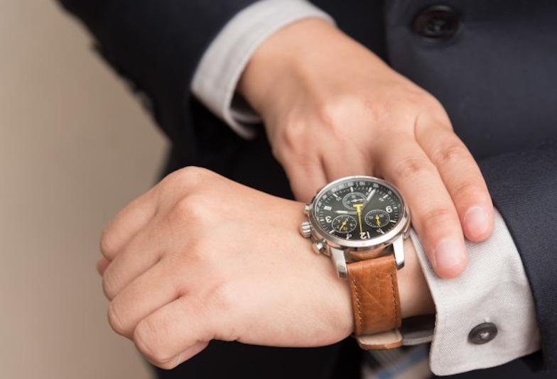 【いわき市】憧れの高級時計!男性の魅力をアップしてくれる人気の腕時計をご紹介