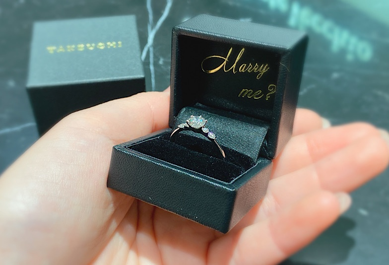 【金沢市】幅広い価格帯の婚約指輪が揃っているジュエリーショップはここ!