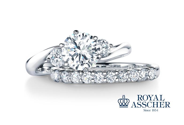 石川県・金沢 ラグジュアリーテイストな婚約指輪。普段使いでもセンスGOODなデザインまとめ