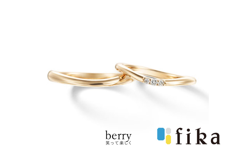【金沢市】ファッション性が高いゴールドの結婚指輪の魅力とは?