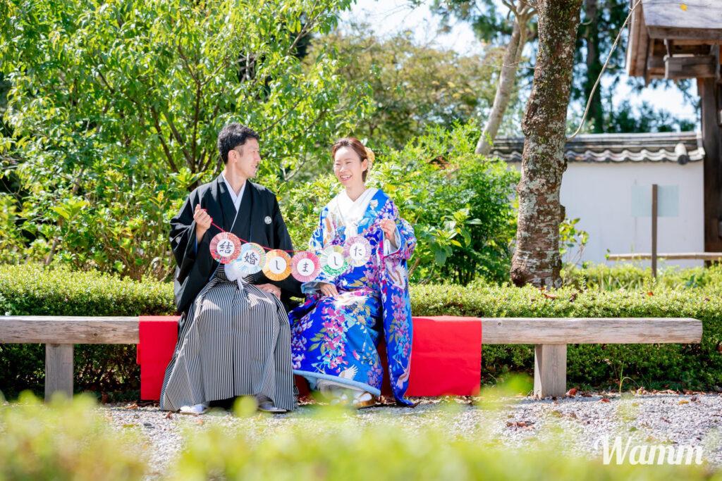 【静岡・浜松 前撮り】静岡新聞浜名湖NEWSに掲載されています