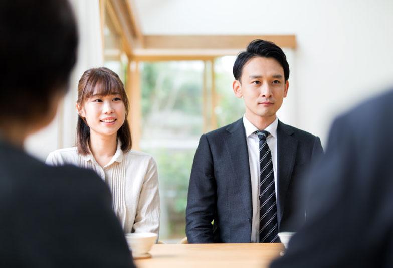 【浜松市】プロポーズの後にやるべきこととは?双方の親に挨拶するときのマナー