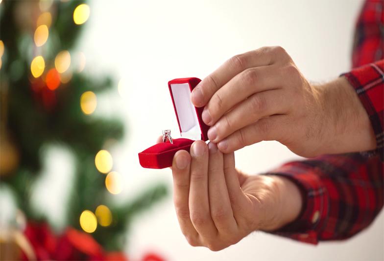 """【姫路市】 プロポーズの後に指輪を選べる""""銀の指輪プラン"""""""