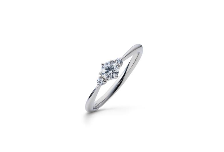 浜松市婚約指輪人気