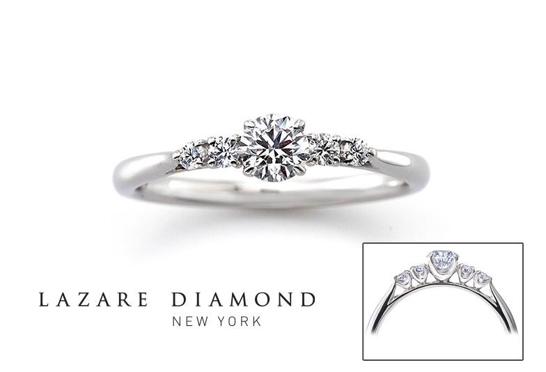 【金沢市】ダイヤモンドがお得に選べる!?ラザールダイヤモンドのアップグレードフェア