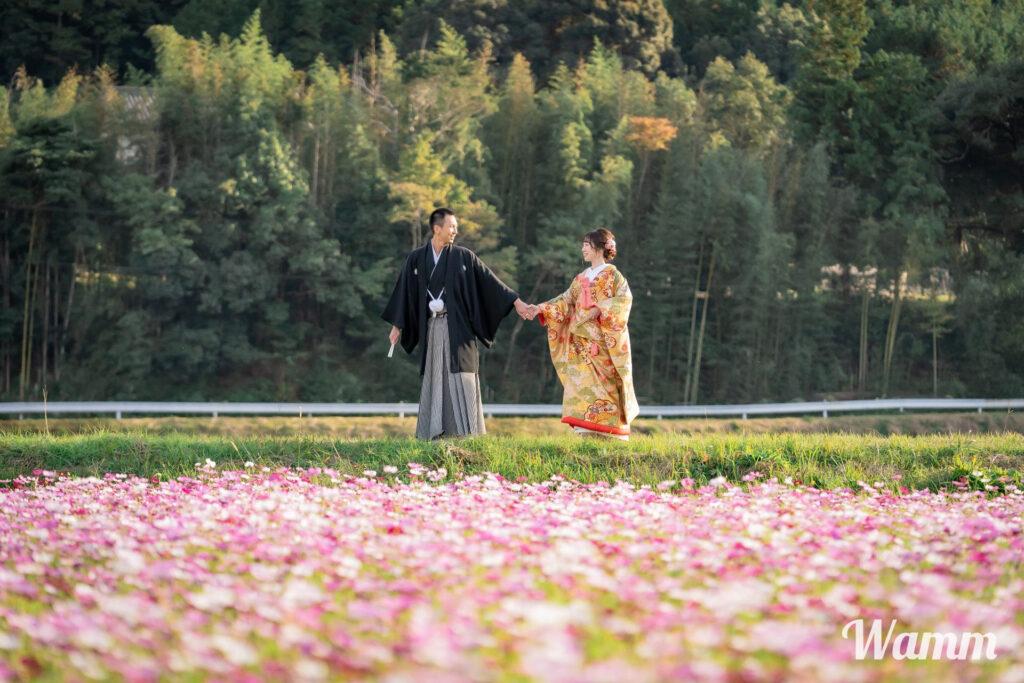 【静岡・浜松前撮り】こっそり桜の前撮りを格安で撮影するなら
