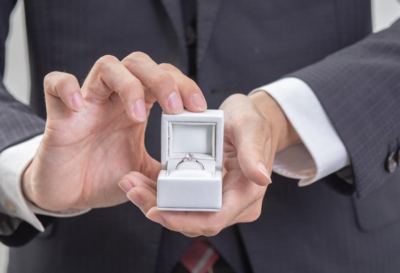プロポーズのタイミング