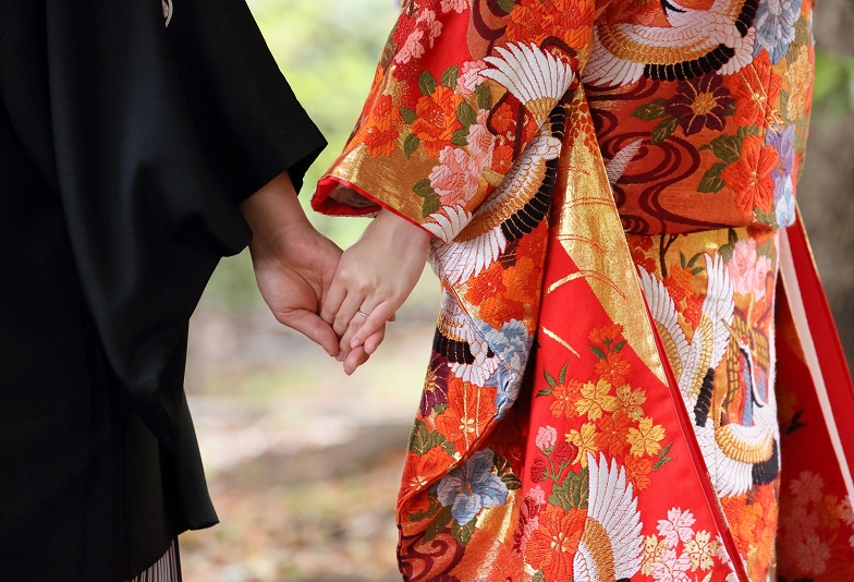 【宇都宮市】珍しいデザインをお探しの方必見!ふたりの絆が固くなる?!結婚リングとは?