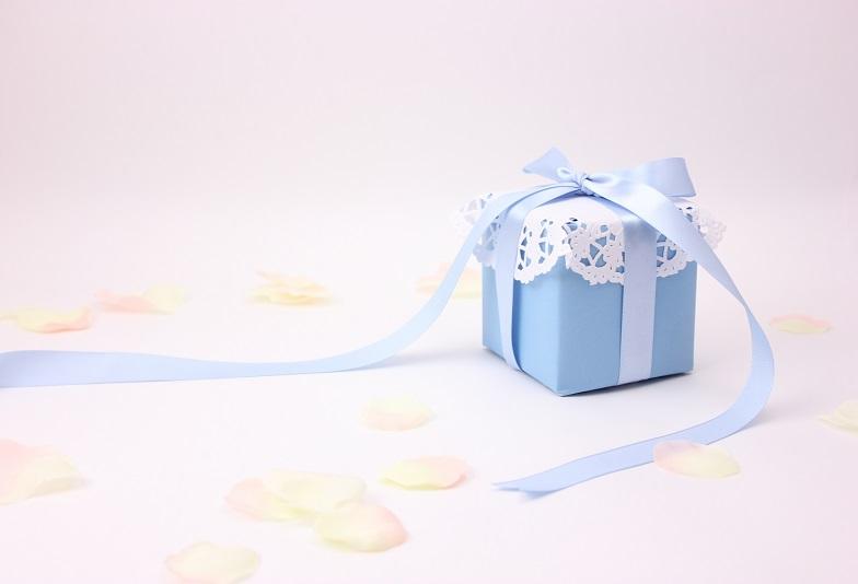 【宇都宮市】サムシングブルーの結婚指輪